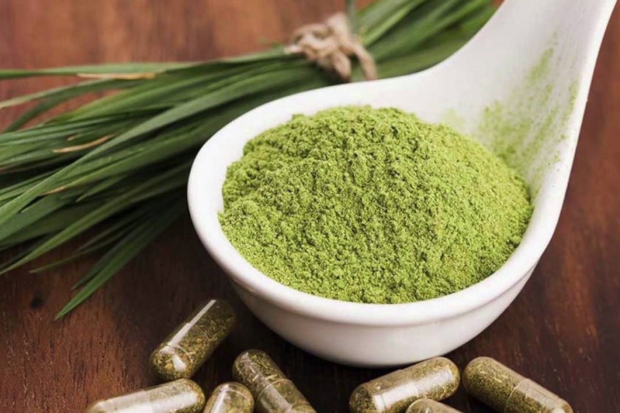 Types of Kratom and Their Effect