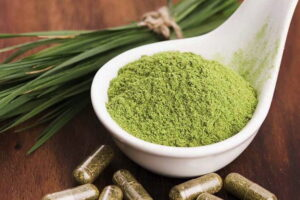 Types of Kratom and Their Effects