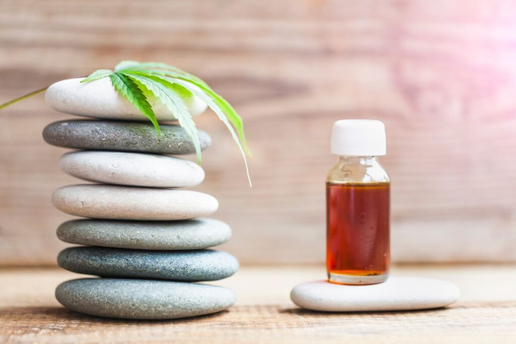 CBD for Pain, Anxiety and Depression: Does it really work?