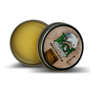 Koi CBD Pocket Balm
