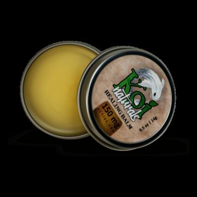 Koi CBD Pocket Balm