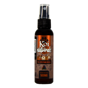Koi Pets Full Spectrum CBD Oil