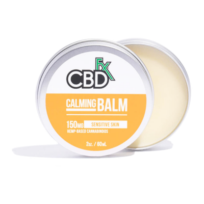 CBDFX Calming Balm Sensitive Skin