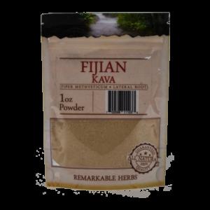 Remarkable Herbs Fijian Kava