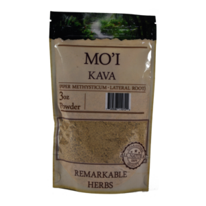 Remarkable Herbs Mo'i Kava