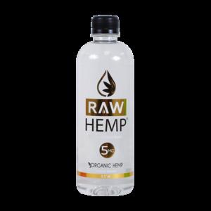 Organic Hemp Raw Hemp