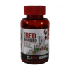 Bumble Bee Red Borneo Kratom Capsules