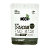 CBDFX Hemp Charcoal Face Mask
