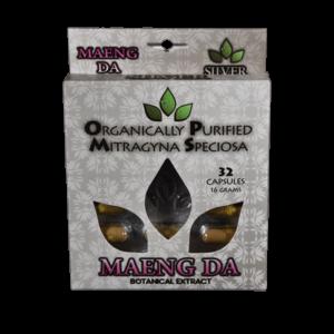 OPMS Maeng Da Kratom Extract