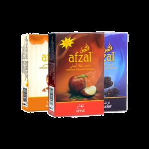 Afzal Hookah Tobacco