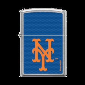 Zippo Lighter 207 MLB NY Mets