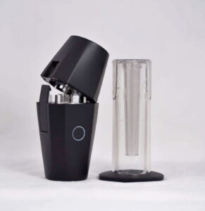 OTTO Automatic grinder by Banana Bros